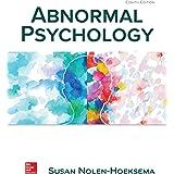 Loose Leaf Abnormal Psychology