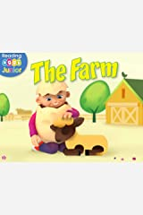 The Farm: A Reggie and Friends Book Kindle Edition