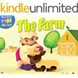 The Farm: A Reggie and Friends Book