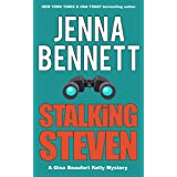 Stalking Steven: A Gina Beaufort Kelly Cozy Mystery (Fidelity Investigations Book 2)