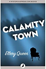 Calamity Town Kindle Edition