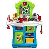 Step2 869000 Little Cooks Kitchen Playset toy kitchen sets, 1 Piece