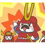 ねこねこ日本史 Android(960×854)待ち受け 「戦国一の世渡り上手!?真田昌幸!」