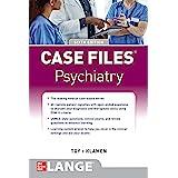 Case Files Psychiatry, Sixth Edition