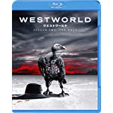 ウエストワールド (セカンド)コンプリート・セット(3枚組) [Blu-ray]