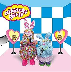 aikiseki girls <TYPE-A>