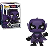 Funko Pop Marvel: Animated Spider-Man Movie - Prowler Collectible Figure, Multicolor