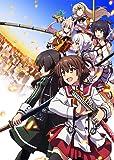 刀使ノ巫女 第6巻 [Blu-ray]