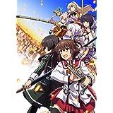 TVアニメ「 刀使ノ巫女 」キャラクターソングCDシリーズ「 巫女ノ歌~陸~ 」