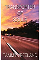 Transporter of Souls Kindle Edition
