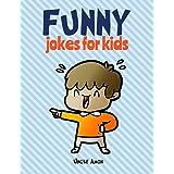 Funny Jokes for Kids: 100 Hilarious Jokes