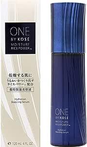 高丝 One by Kose 高丝 ワンバイコーセー 药用补水保湿美容液大号120ml
