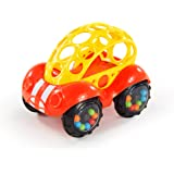 Bright Starts BS81558 Oball Rattle & Roll Buggie