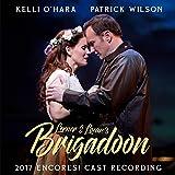 Lerner & Loewe's Brigadoon (2017 Encores! Cast Recording)