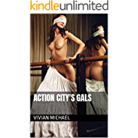 Action City's Gals (English Edition)