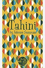 Tahini Paperback