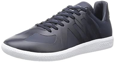 BW Trainer S79449: Navy / White
