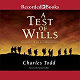 A Test of Wills (The Inspector Ian Rutledge Mysteries)