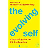 Evolving Self: A Psychology for the Third Millennium