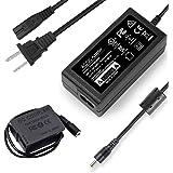 F1TP DMW-DCC8+DMW-AC8 AC電源アダプター+DCカプラー充電器キット(DMW-BLC12バッテリー交…