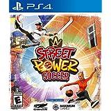 Street Power Soccer (輸入版:北米) - PS4