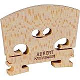 Aubert VB-5 Select Aged Violin Bridge - 4/4 Size