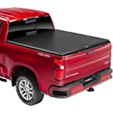 TruXedo TruXport Soft Roll Up Truck Bed Tonneau Cover   272401   fits 2019-20 GMC Sierra & Chevrolet Silverado New Body Style