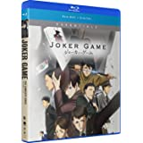 Joker Game: The Complete Series [Blu-ray]