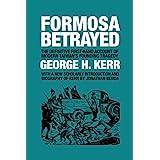 Formosa Betrayed
