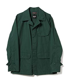 Ventile Hunting Jacket 11-18-3251-139: Green