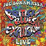 British Blues Explosion Live [Blu-ray]