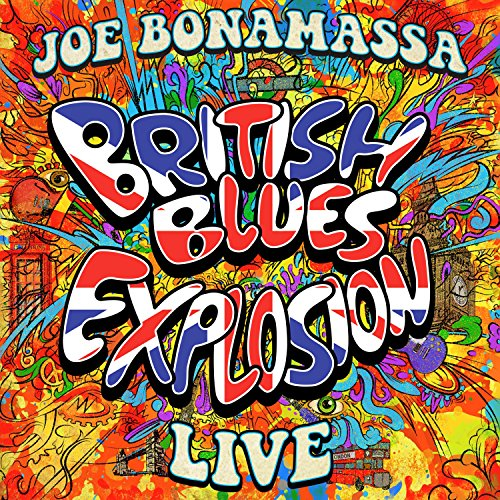 British Blues Explosion Live [DVD] [Import]