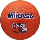 ミカサ(MIKASA) ドッジボール 1号 教育用 幼児~小学生向け D1 推奨内圧0.3(kgf/㎠)