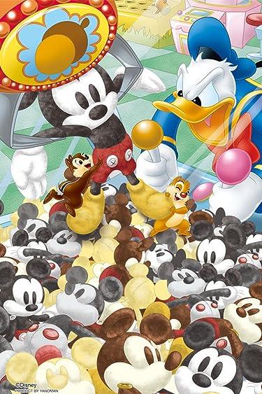 ディズニー  iPhone/Androidスマホ壁紙(640×960)-5 - クレーンゲーム・バトル