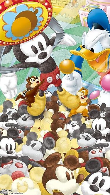ディズニー  iPhone/Androidスマホ壁紙(540×960)-1 - クレーンゲーム・バトル
