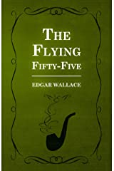 The Flying Fifty-Five Kindle Edition