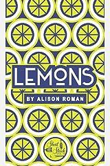 Lemons Paperback