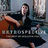 RetroSpective: The Best Of Suzanne Vega