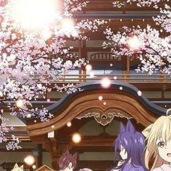 このはな綺譚の人気壁紙画像 柚,皐月,棗,蓮,櫻,桐