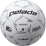 モルテン(molten) サッカーボール 5号球 ペレーダ4000【2020年モデル】検定球 F5L4000