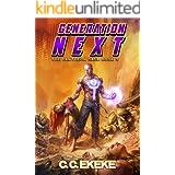 Generation Next: A Superhero Adventure (The Pantheon Saga Book 3)