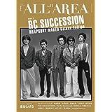 B-PASS ALL AREA (ビーパス・オール・エリア) Vol.11 (シンコー・ミュージックMOOK)