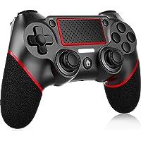 【令和最新版 】PS4 コントローラー ワイヤレス VARWANEO PS4 ワイヤレス ゲームパッド PS4 Pro…