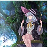 TVアニメ「魔女の旅々」オープニング主題歌「リテラチュア」【アニメ盤】