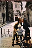 キャラクターポスター、映画ポスター、Life Is Beautiful ポスター A3サイズ(42x30cm)