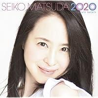 SEIKO MATSUDA 2020(初回限定盤)(SHM-CD)(DVD付)(特典:ナシ)