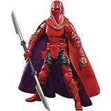 Star Wars The Black Series Carnor Jax 6-Inch-Scale Lucasfilm 50th Anniversary Star Wars: Crimson Empire Figure, Toys for Kids