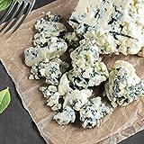 無添加 ゴルゴンゾーラ ブルーチーズ クランブル 冷凍 1kg イタリア産 Natural Italian Gorgon…