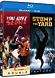 You Got Served / Stomp the Yard [Blu-ray]