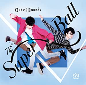 Out Of Bounds (通常盤)